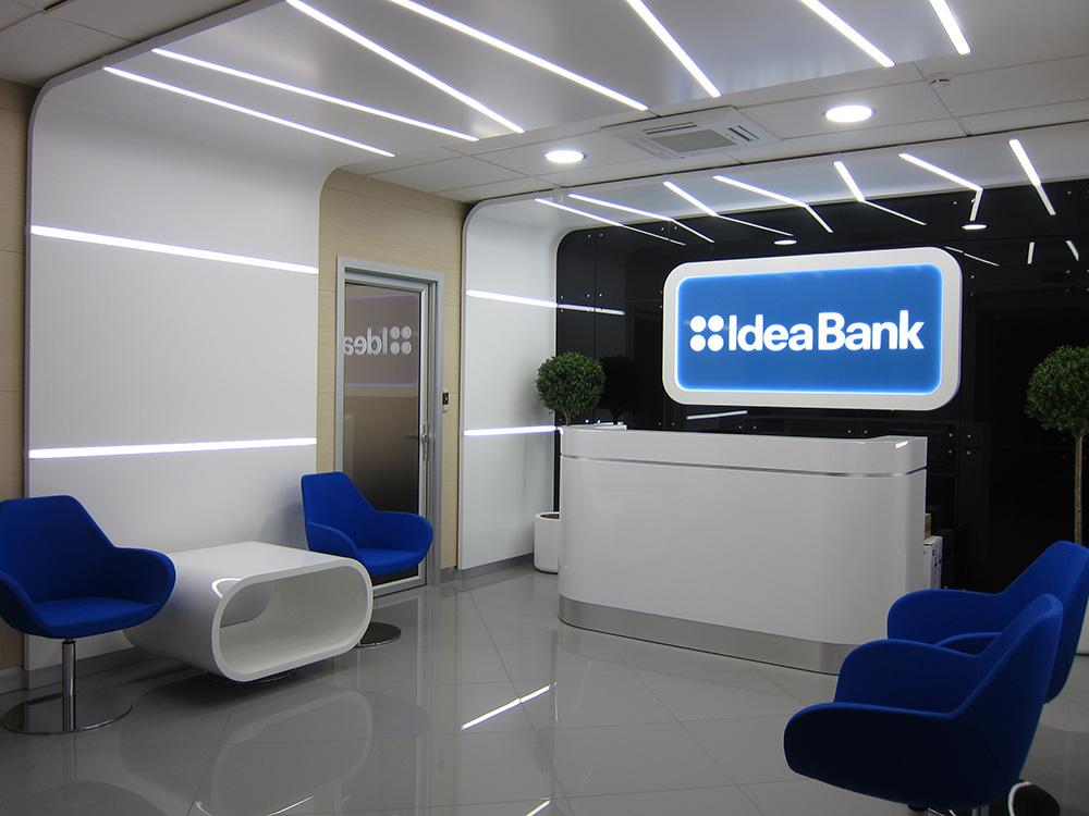 Идея-Банк