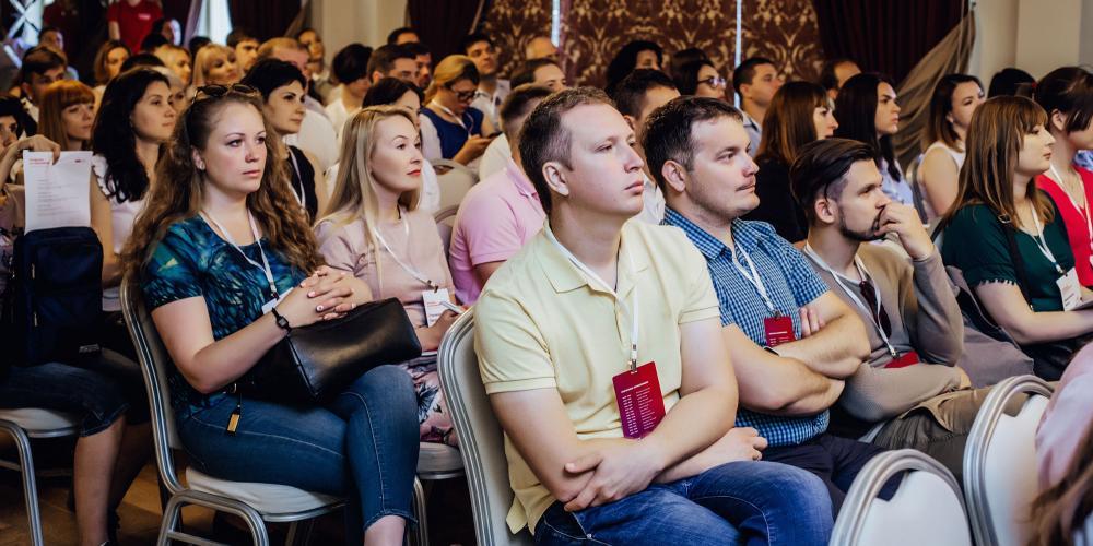конференция «ПРОДАЖИ-2019»