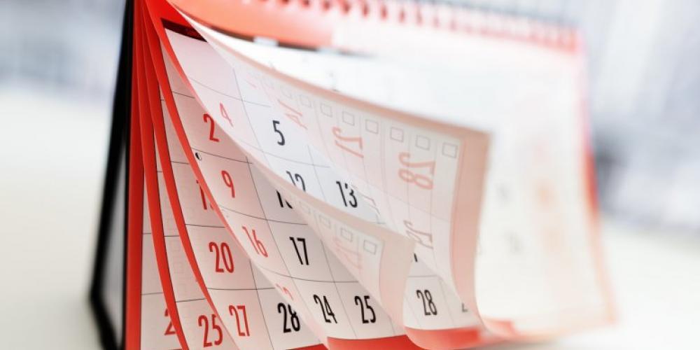 Перенос рабочих дней в Беларуси 2022 год