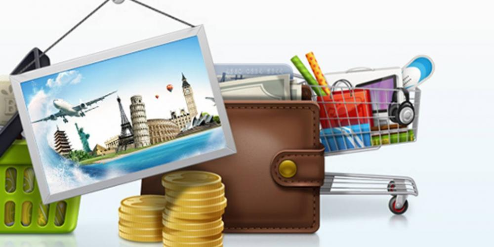 Потребительские кредиты