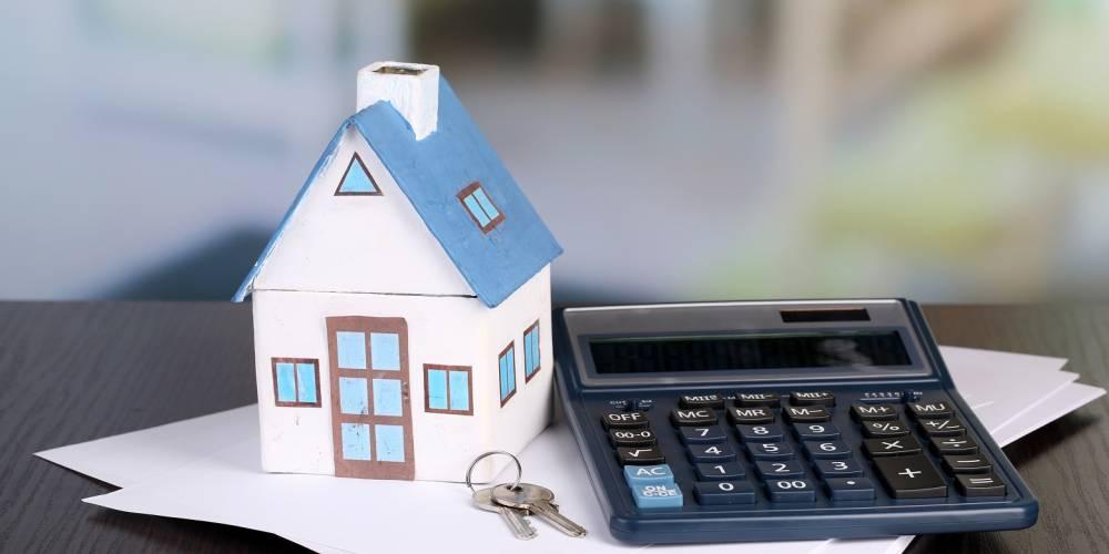 кредиты на покупку недвижимости