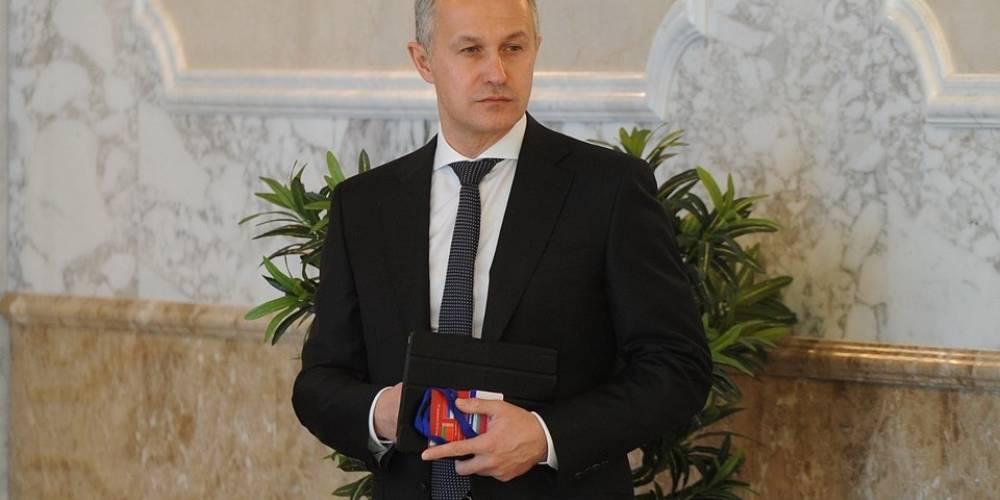 Василий_матюшевский_Председатель_правления_Банк_БелВЕБ