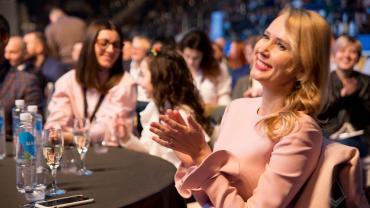 Global Women Forum женский форум