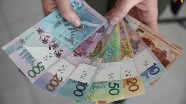 Зарплата бюджетникам