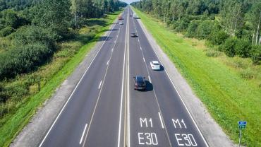 Транспортный налог в Беларуси