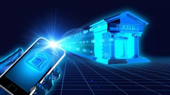 современный цифровой банк