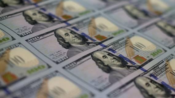 По результатам 2018-го года курс доллара к белорусскому рублю увеличился почти на 9,5%