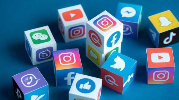 Продвижение магазина в социальных сетях
